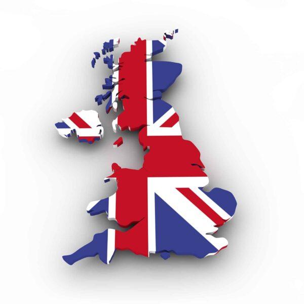 UK EMAIL DATABASE