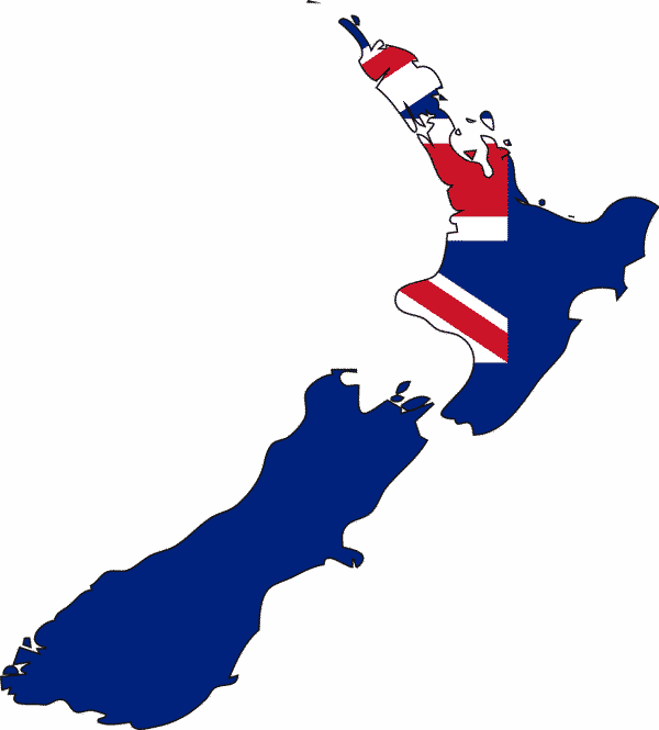 New Zealand Consumer Email Database