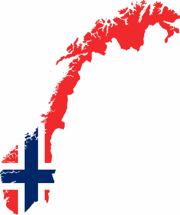 Norway Business Email Database