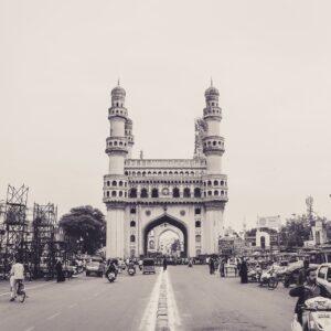 Hyderabad Email Database